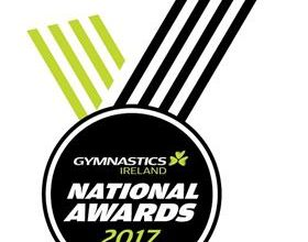 Sugarloaf Gymnastics win Club Governance Award