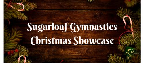 Christmas Showcases 2017