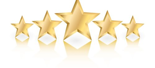 January Star Award Winners