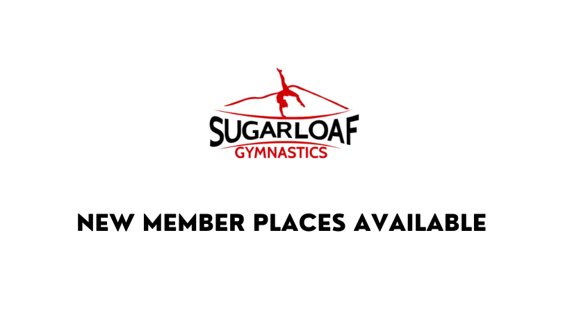 BOOK NOW: New Members Places for 21/22 season